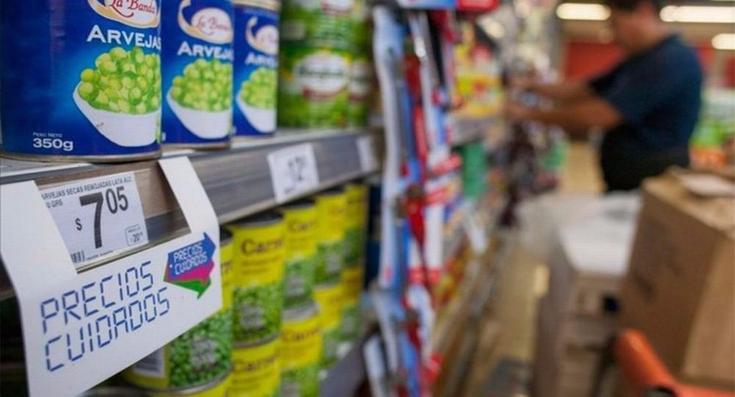 Renovaron Precios Cuidados hasta el 6 de mayo con aumentos del 4,4%