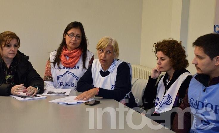 """""""El informe pretende graficar las dificultades que atraviesa el sector educativo"""""""