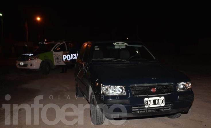 Villa Mailín: golpearon y le robaron a un remisero