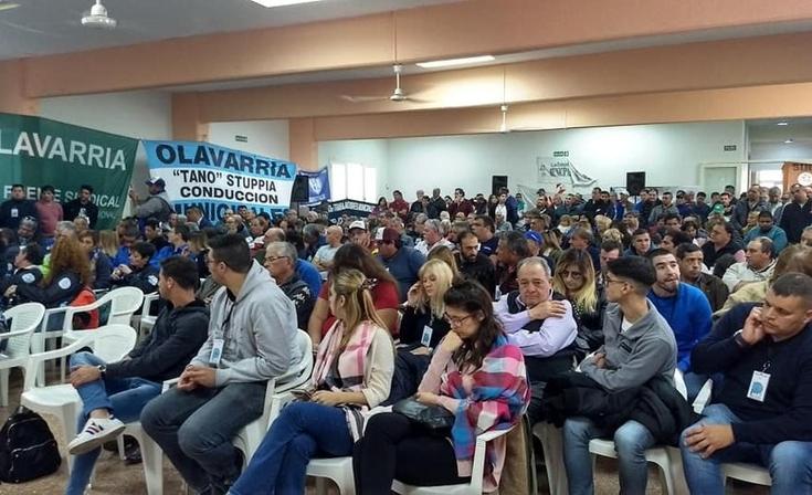 Municipales locales en congresos de Fesimubo y CTM