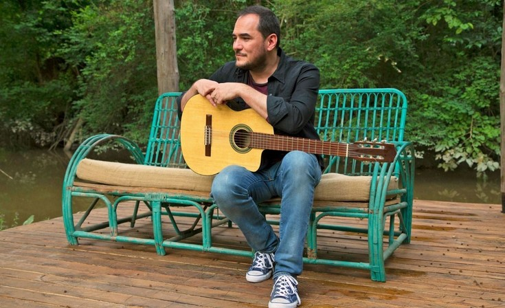 """Ismael Serrano: """"Lo que realmente me gusta es contar historias"""""""