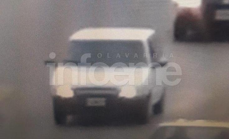 Accidente en avenida Colón: Se presentó la conductora del Fiat Uno