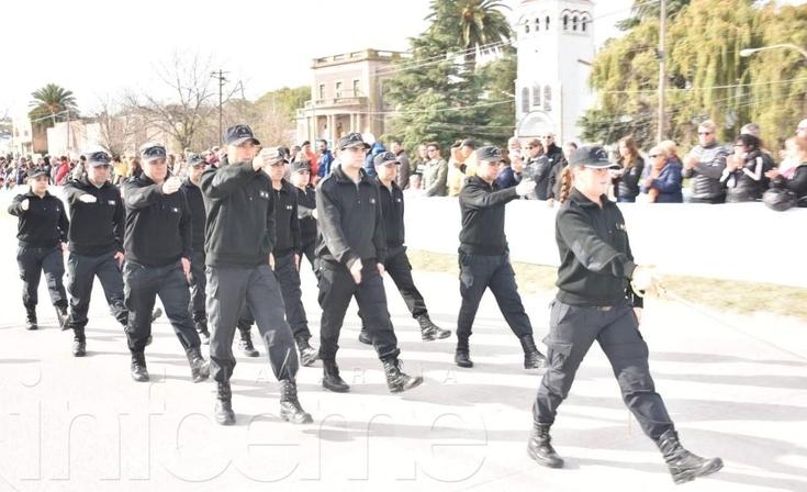 Reviví el desfile del 25 de mayo con Infoeme