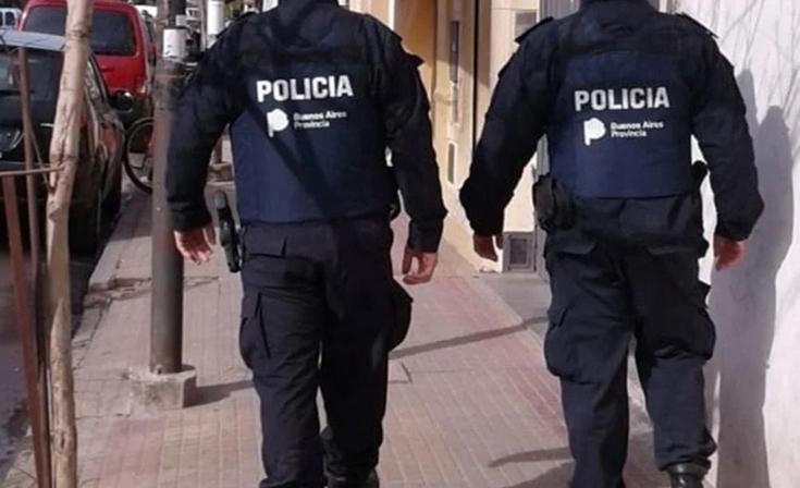 Descontento por las demoras en el pago de horas adicionales a la policía