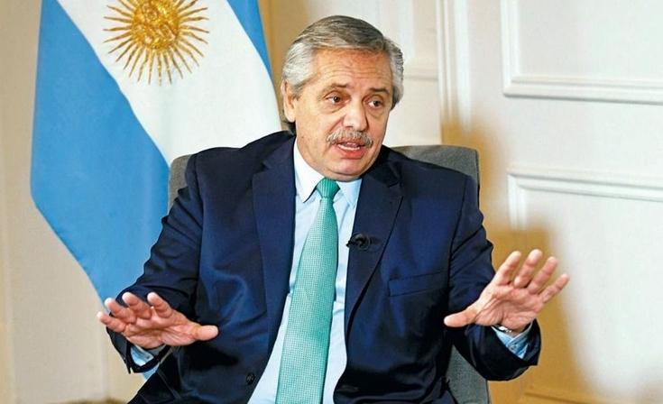 Fernández define detalles de la nueva extensión de la cuarentena