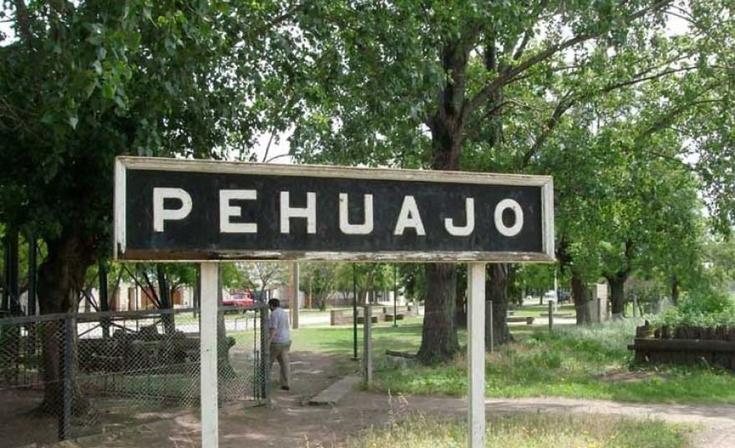 Pehuajó: policía mató a su novia, a su hermano y se suicidó