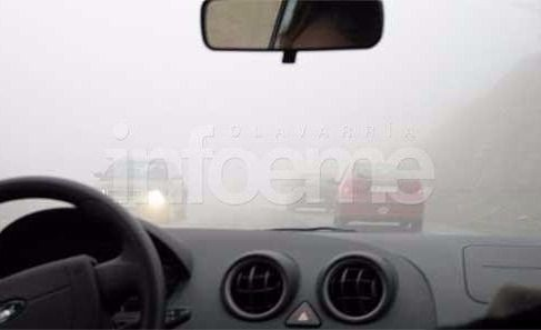 Neblina y posibles lluvias en la jornada de miércoles