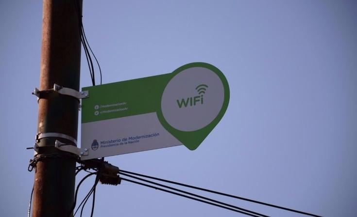 El Parque Mitre cuenta con acceso gratuito a internet