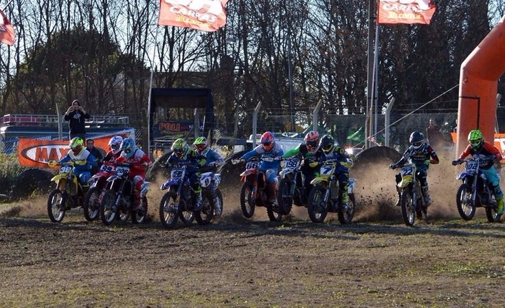 El Motocross a la espera de poder correr