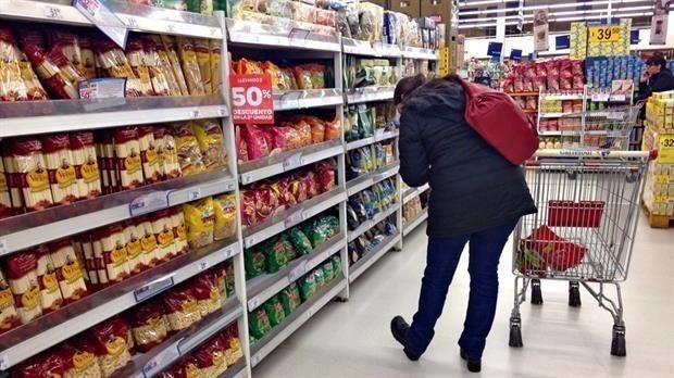 Canasta de alimentos: registran una suba del 2,56% en mayo
