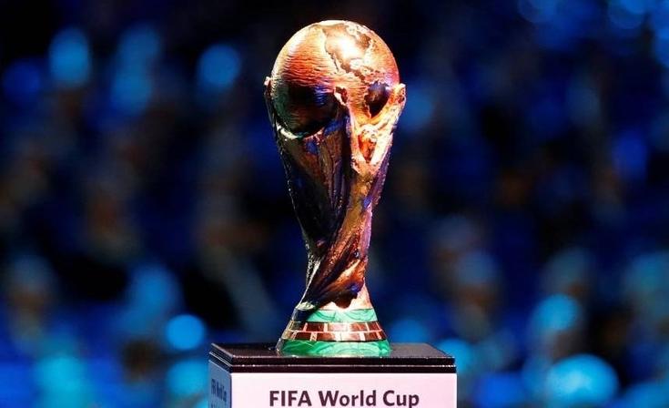 Se acabó la espera: Rusia y Arabia Saudita empiezan el Mundial