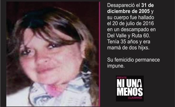 #NiUnaMenos: el 3 de junio las calles de Olavarría volverán a respirar lucha