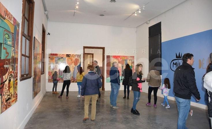 """El Centro Cultural """"San José"""" cumple diez años"""