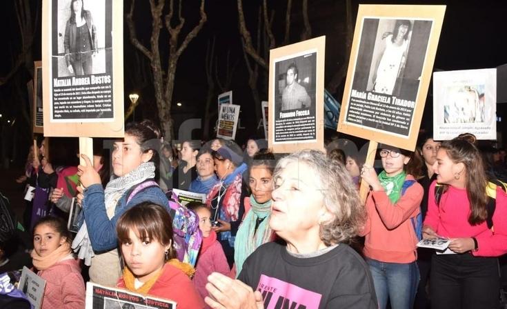 Ni Una Menos: quinta marcha contra las violencias de género