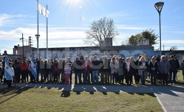 Acto de afirmación de los derechos argentinos sobre las Islas Malvinas