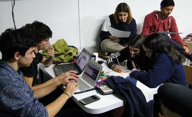 """Finalizaron las """"24 horas de Innovación"""" en la Facultad de Ingeniería"""