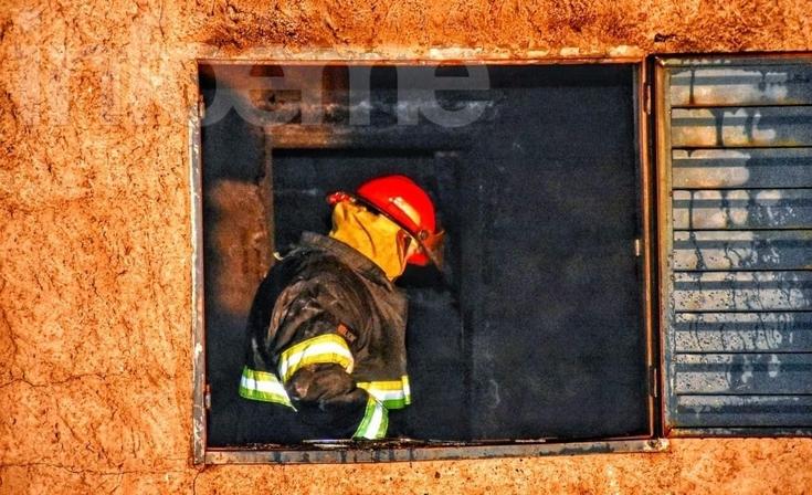 Día del bombero voluntario: homenaje en 10 imágenes