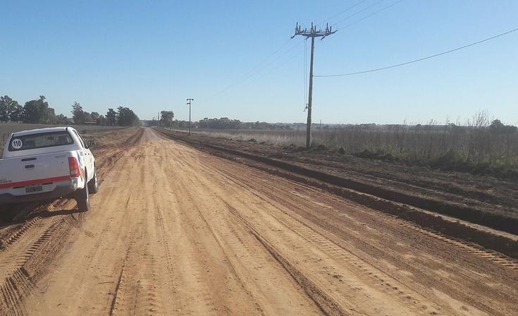 "La Mesa Agropecuaria mostró ""discrepancias"" en torno a la Tasa Rural"
