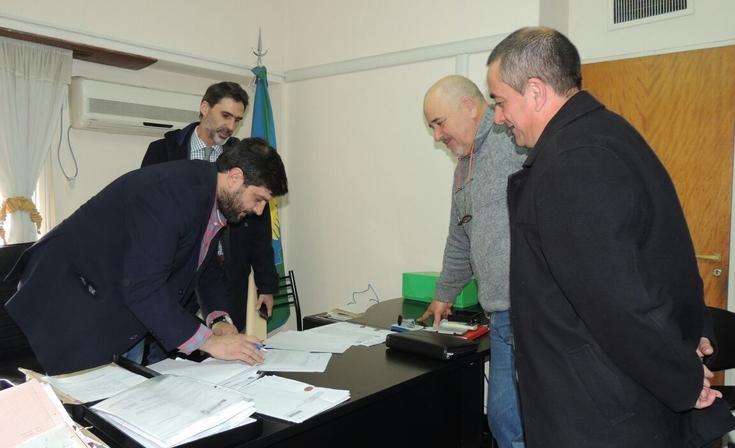 La negociación entre Municipales y Ejecutivo seguirá la semana que viene
