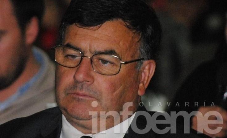 """Ricardo Nasello: """"nos desmintieron categóricamente el cierre de la Sala"""""""