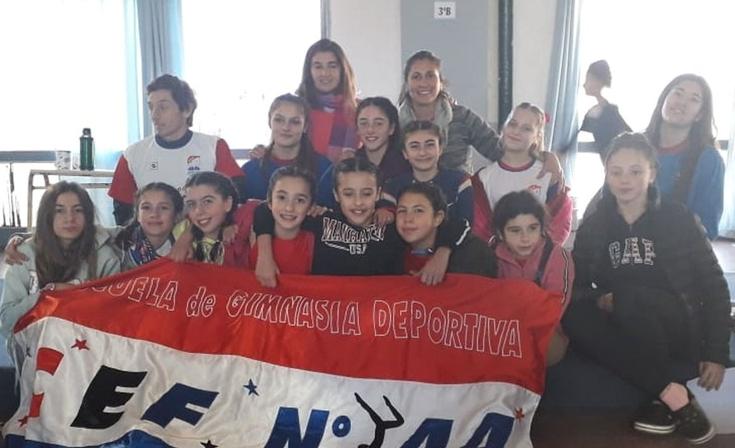 Más de una veintena de nadadores y más deportistas en Mar del Plata