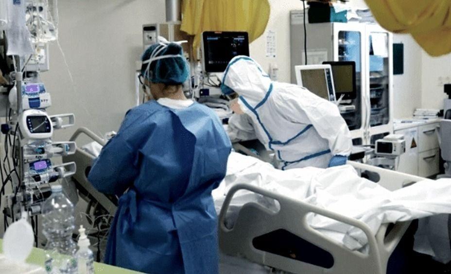 Argentina supera los 100.000 contagios por la Covid-19