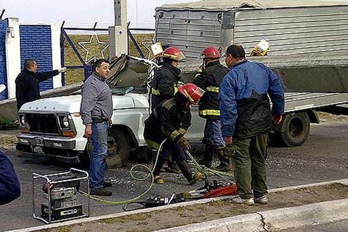 Procesan a un ingeniero por la tragedia de Puente Sarmiento
