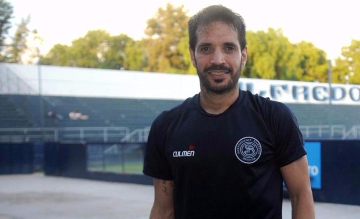 Matías Abelairas es el primer refuerzo de Independiente