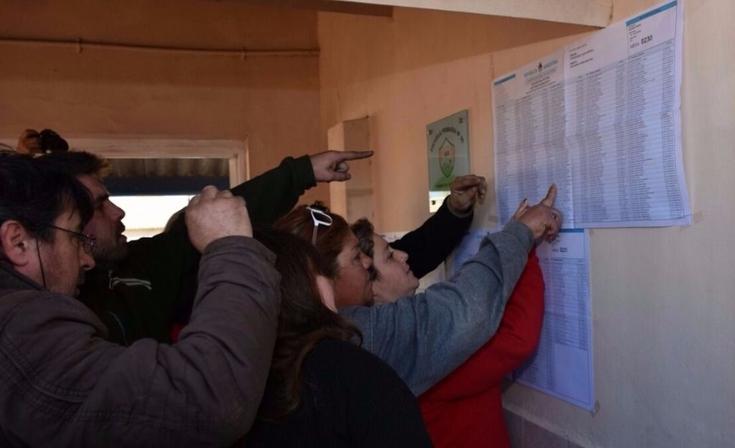 Elecciones Generales: ¿Cómo será el operativo de seguridad y cuántos olavarrienses podrán votar?