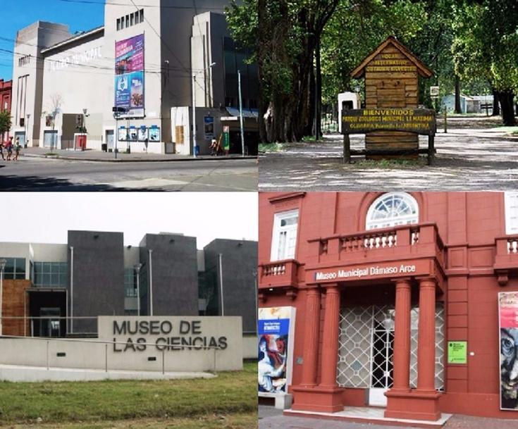 """La agenda de actividades para este """"finde"""" largo en Olavarría"""