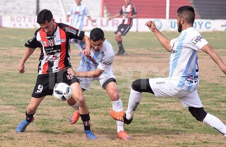 Ferro perdió en su visita a Belgrano que salió del fondo de la tabla