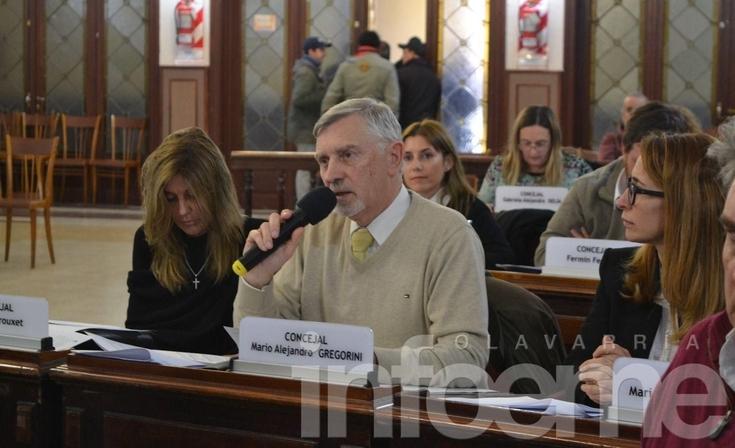 Aportantes truchos: el HCD expuso sobre el tema