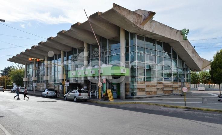 La Terminal de Ómnibus cumple cincuenta años