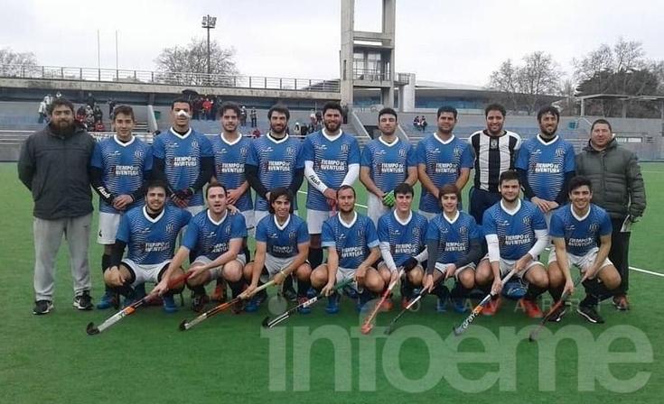 Estudiantes sigue goleando en Mar del Plata