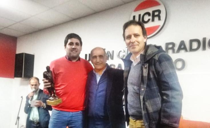 UCR: Encuentro seccional en Saladillo