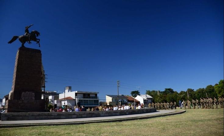 Se conmemorará un nuevo aniversario del fallecimiento de San Martín