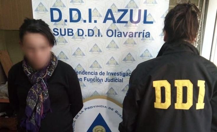 """Caso Cordero: pidió declarar Anabella Landalde, pareja de """"Chaco"""" Ibarra"""