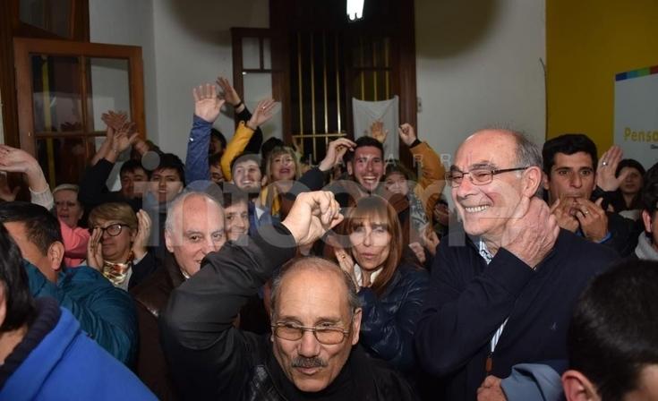 """Ezequiel Galli: """"Estamos mejor que en las PASO de 2015"""""""