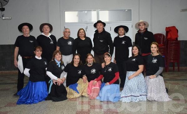 """Encuentro Regional de Folklore: """"Es algo lindo para el alma"""" - Infoeme"""