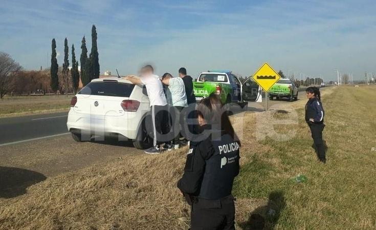 Cuento del tío: los dos mayores quedaron presos en Sierra Chica