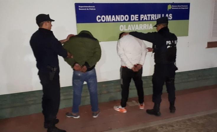 Detención para los tres acusados por los incidentes en el barrio Coronel Dorrego