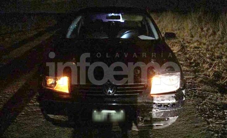 Se confirmó la identidad del joven atropellado en Sierras Bayas
