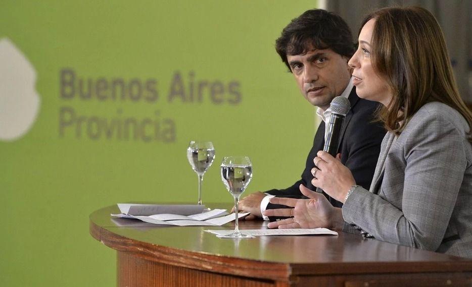 Lacunza se reunió con Dujovne para planificar su primera semana como ministro