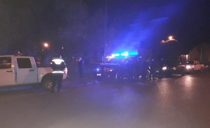 Operativos en distintos barrios de la ciudad