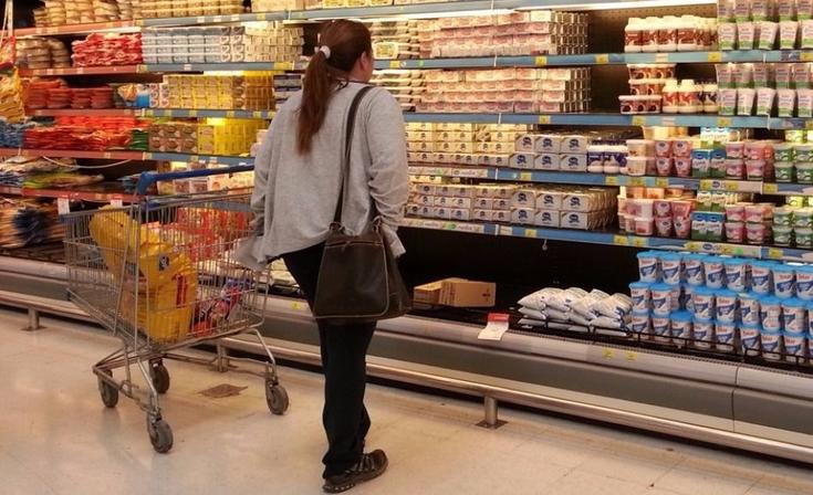 En marzo la inflación fue del 4,7% y en 12 meses alcanzó el 54,7%