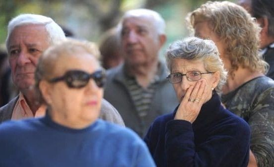 Anses pagará el 82% del salario móvil a más de un millón de jubilados