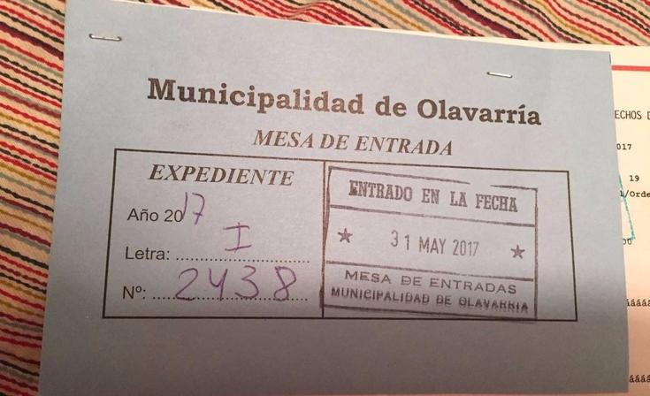 """""""Es una negligencia del Gobierno Municipal, esto se podría haber evitado"""""""