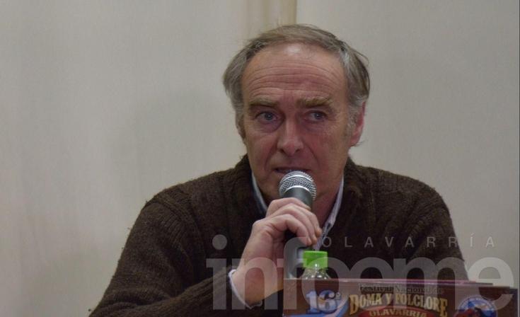 Sociedad Rural: Matrella remplaza a Fernando Luis