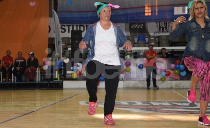 Reviví el Mami's Gym en fotos