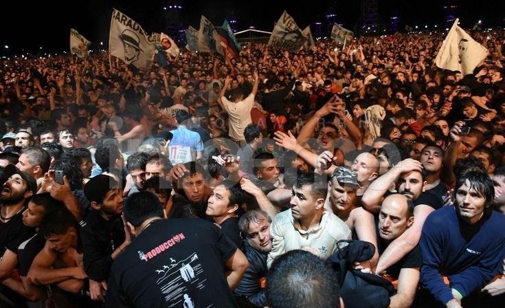 Indio en Olavarría: aguardan respuesta al pedido de elevación a juicio